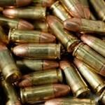 gold gun bullets