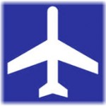 clipart of an airplane