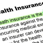 definition of health insurance