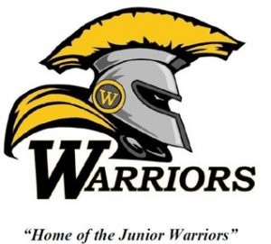Waupun Warriors logo