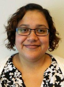Janeth Orozco, FoodWIse Educator, Sheboygan County