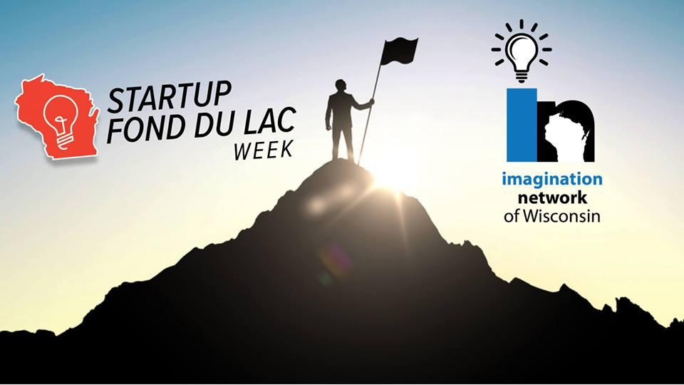 Banner image for Startup Fond du Lac week