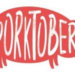 "October is ""Porktober"" Month."