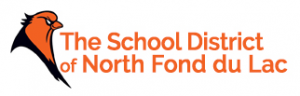 The School District of North Fond du Lac logo