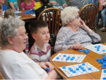 Green Valley 4-H Bingo 2019