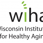 Wisconsin Institute for Healthy Aging logo