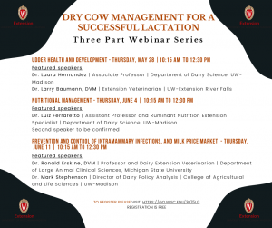 dry cow series details